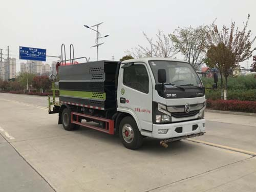 CLW5041TDY6ZS型多功能抑尘车